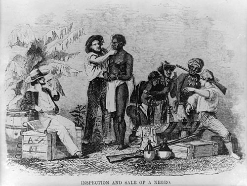 the way the world views africans was impacted by slavery