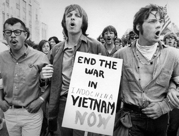 racism in the usa 1970s alexandria virginia