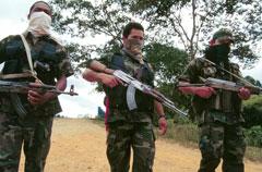 Америка против Колумбии. Подборка статей. Часть 1